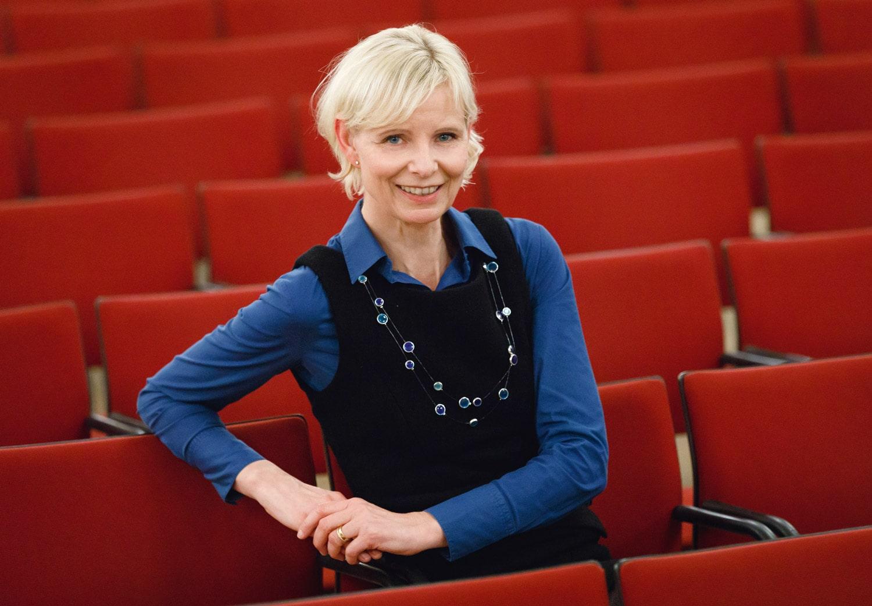Prof. Dr. Veronika Somoza