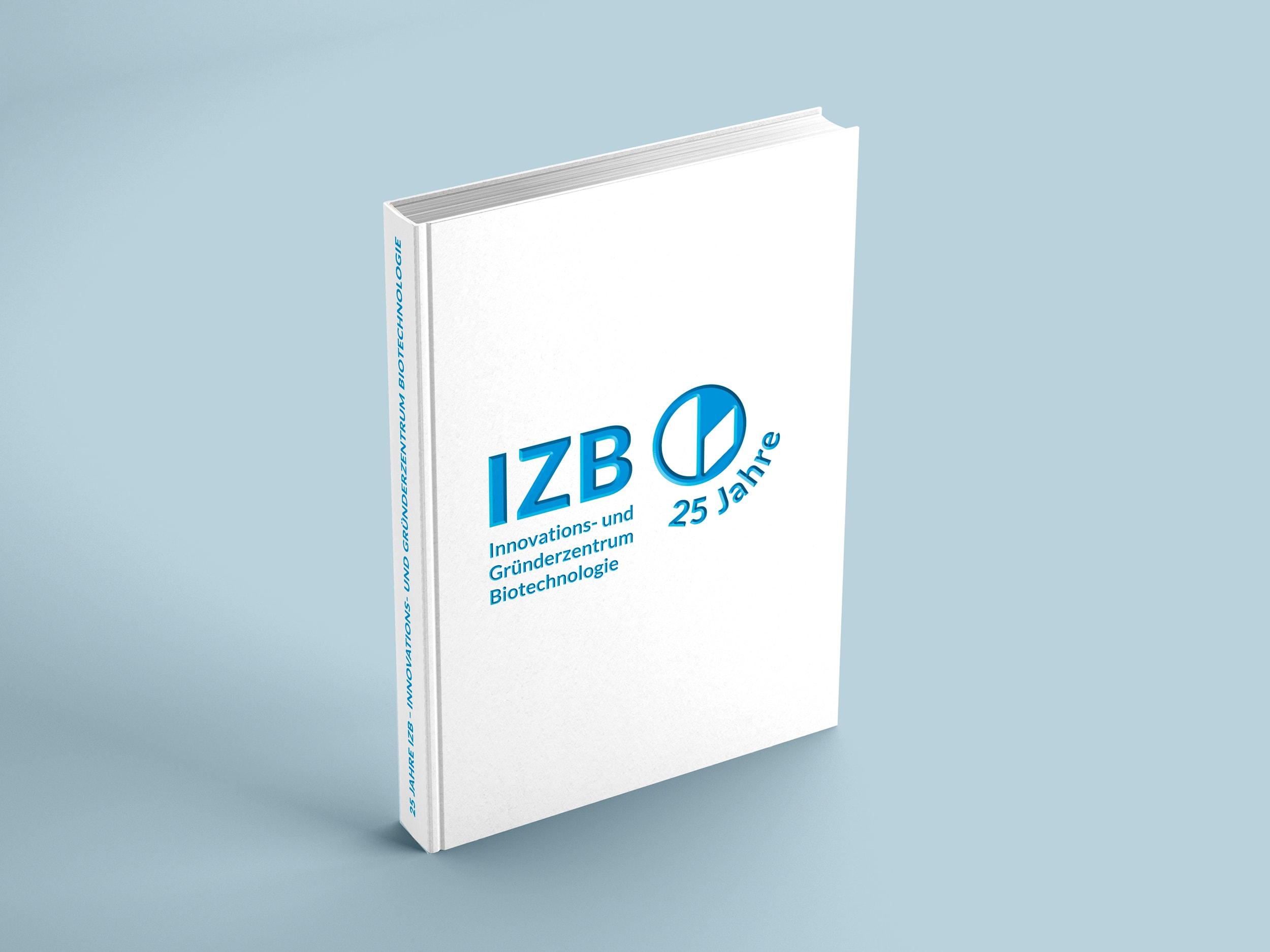 25 Jahre IZB – Festschrift