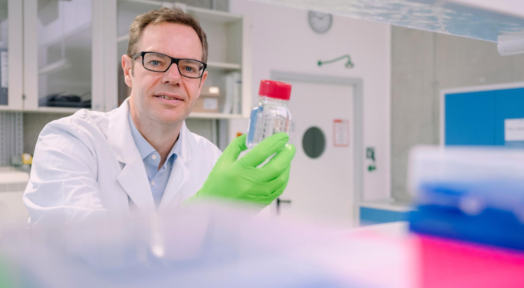 Mikkel Noerholm Exosome