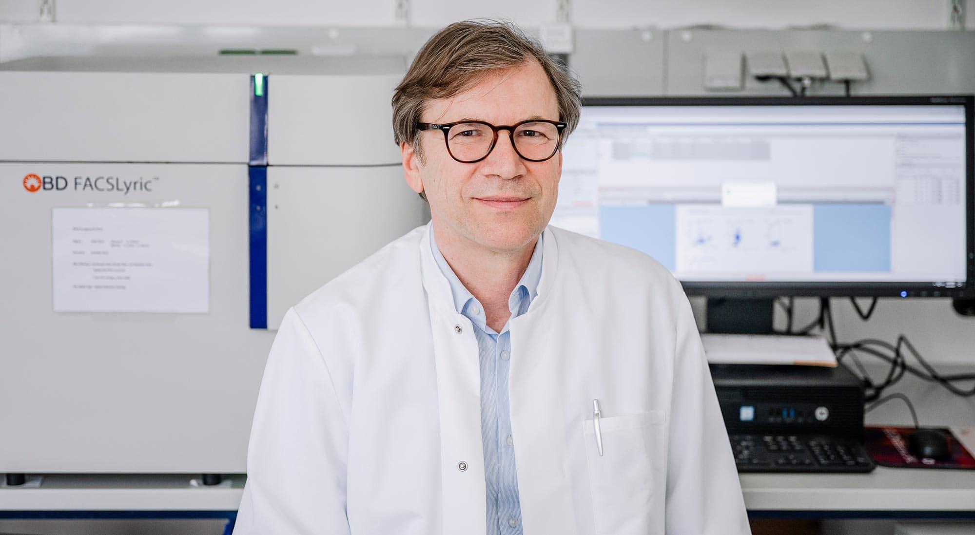 Horst Lindhofer Lindis
