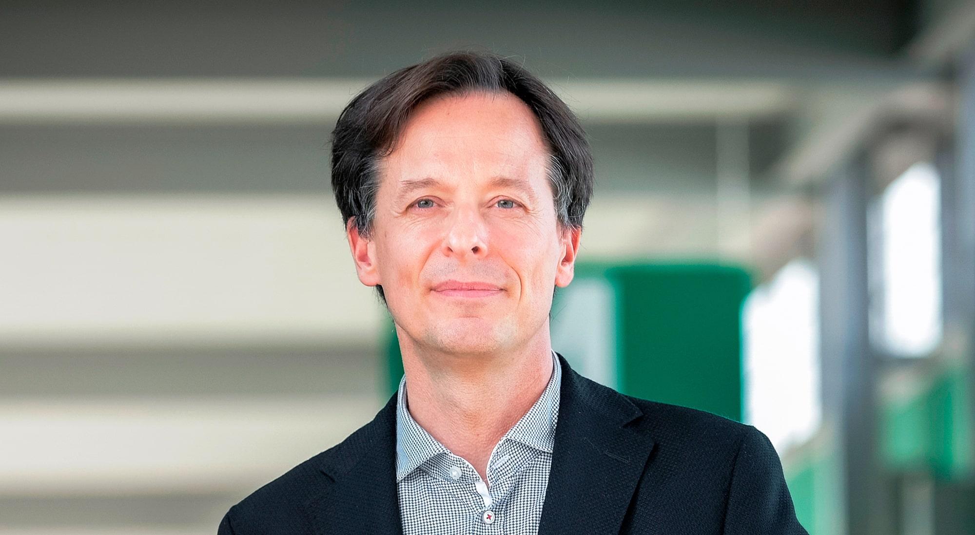 Dr. Kai Lamottke, Managing Director Bicoll GmbH