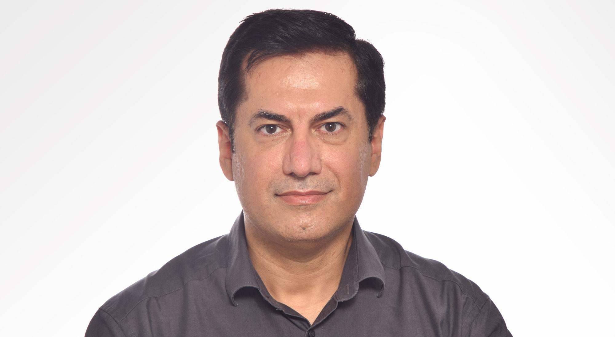 Dr. Marius Galyan, Managing Director Galyan Bio Inc.